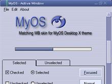 MyOS v1.5