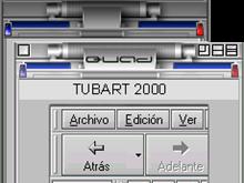 TUBART 2000