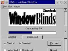 KDE-1