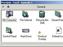 Cecil - Episode 1