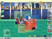 Windows ME Office