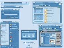 BlueBoXX