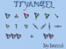 TryAngel