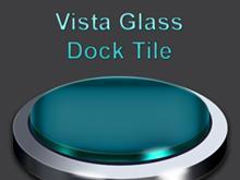 Vista Glass Dock Tile