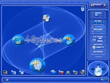 4Spheres
