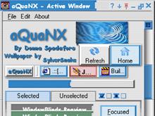 aQuaNX