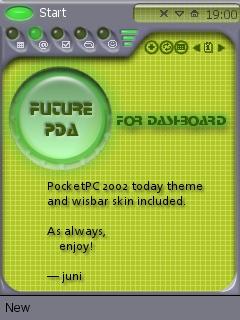FuturePDA