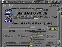 BlindJAFO