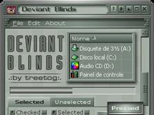 Deviant Blinds