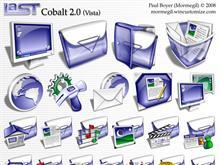LaST (Cobalt) 2.0 Vista