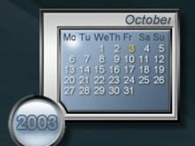P95 Calendar