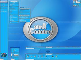 abrACadabra (Vertical Startbar)