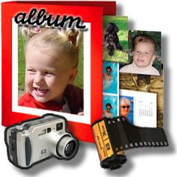 Adobe PhotoshopAlbum 2