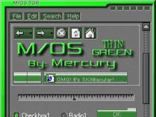 M/OS TGR