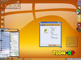 TarkuS-TOON-XP