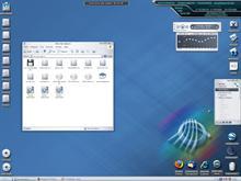Henke Desktop