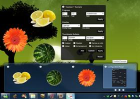 DXTaskbar7 Plugin