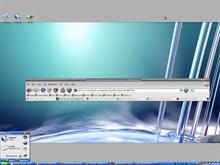 My Mini OS