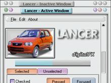Lancer Special