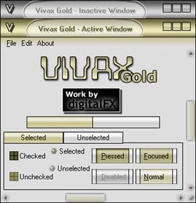 Vivax Gold