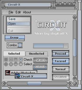 CircuitX