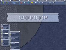 RoboCopWS