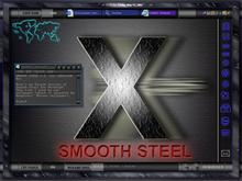 Smooth Steel 1.5