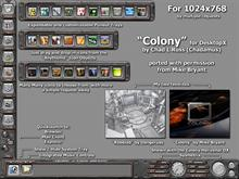 Colony 1024x768+