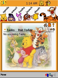 Pooh and Tigger Too!