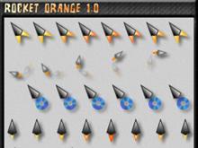 Rocket Orange 1.0