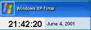 XP-Time