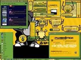 PWEIzation