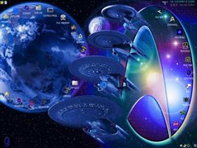 Federation E4 (1024x768)