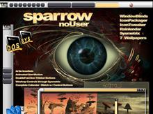 Sparrow NoUser Wallpaper Pack Final