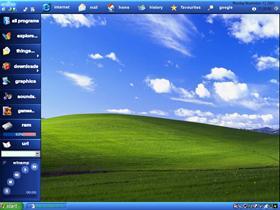 blue grassXP 1024x768