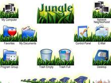 Jungle 9x