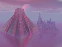 Crystal Worlds 4