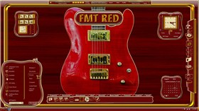 FMT Red WB