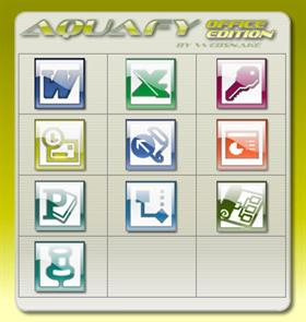 Aquafy Office version