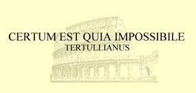 ROME Proverbs