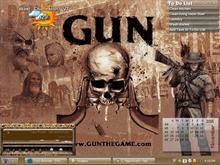 GUN - game.