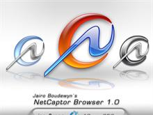 NetCaptor Browser ver1.0