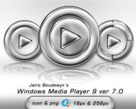 Windows Media Player 9 ver 7.0