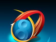 Opera 8 Icons