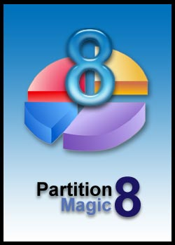 Partition Magic 8