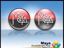 Maya DoubleBright Pack