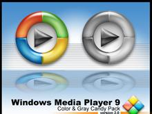Windows Media Player 9  ver 2.0
