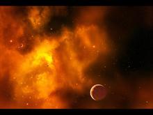 THE FLAMING by toni-niskanen