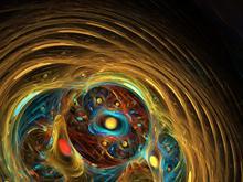Bubbles Nebula by cacbig