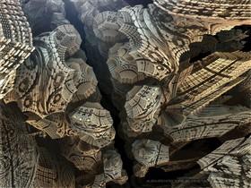 Alien Architecture 3D III by love1008